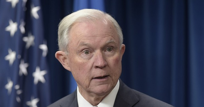 "Jeff Sessions Claims Marijuana Is ""Slightly Less Awful"" Than Heroin"