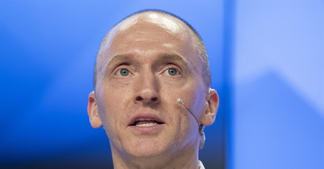 Carter Page: Agent 000