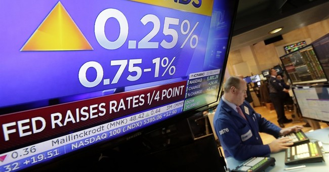 News Behind the Interest Rate Hike
