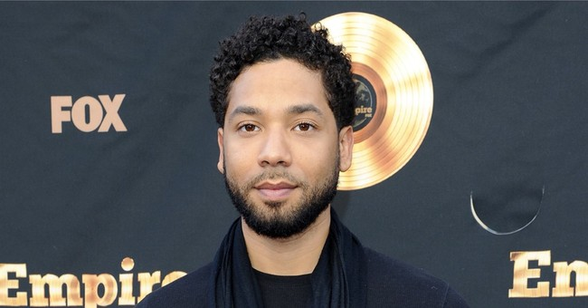 BUSTED: Police Sources Say Jussie Smollett Orchestrated His Attack