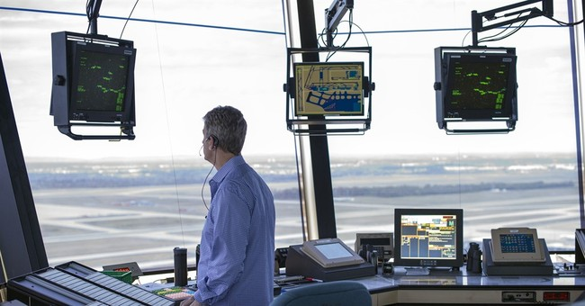 Modernize the FAA and Keep Business Moving