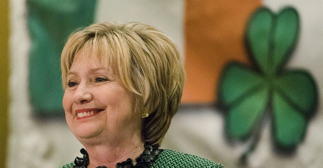 Hillary's New Look—And What It Means