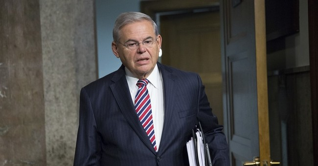 RNC Ad Centers On Menendez Trial: 'Are Democrats Really Going To Let A Convicted Felon Stay In the Senate?'
