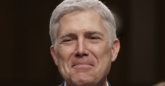 4 Times Democrats Tried And Failed To Take Down Neil Gorsuch During the Confirmation Hearing