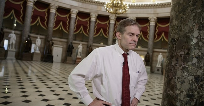 Rep. Jim Jordan Accused of Turning a Blind Eye to Sexual Abuse as College Wrestling Coach