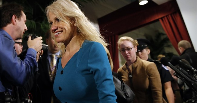 Kellyanne: Obama's Reemergence Proves Democrats Are Desperate for Leadership