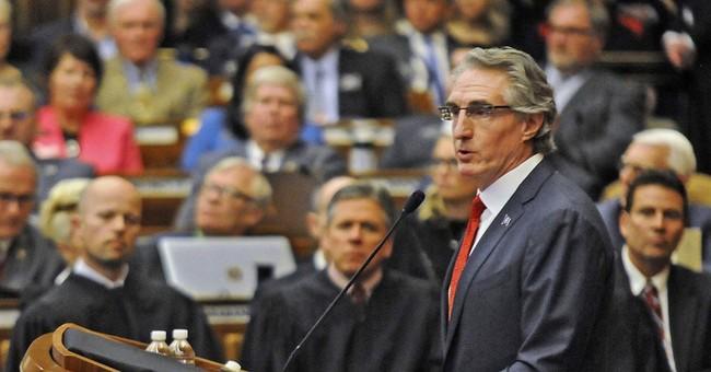 North Dakota Gov: Please Stop Debating Whether or Not to Wear Masks