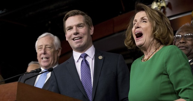 Swalwell Reminds Us That Democrats Won't Stop With A Gun Ban