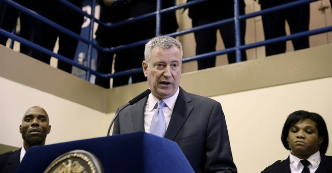 Shock: Here's What's Happened After NYC Released Hundreds of Inmates from Rikers
