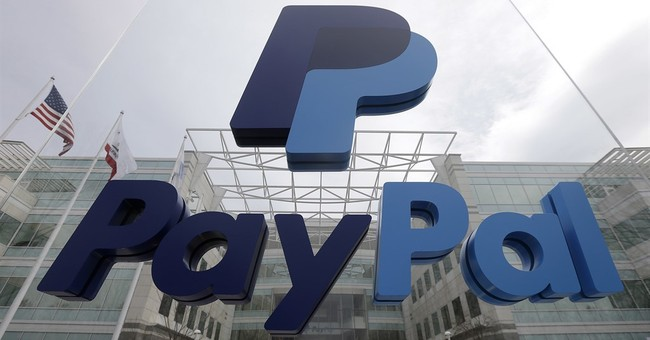'The PayPal Monopoly' Is Crushing U.S. Small Businesses