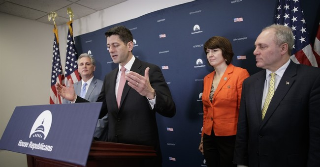 Hmm: Republicans Considering New Obamacare Vote on Revamped Bill As Early as Next Week?