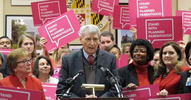 Six Big Reasons to Defund Planned Parenthood Now