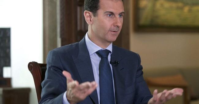 Assad Jumps on 'Fake News' Bandwagon