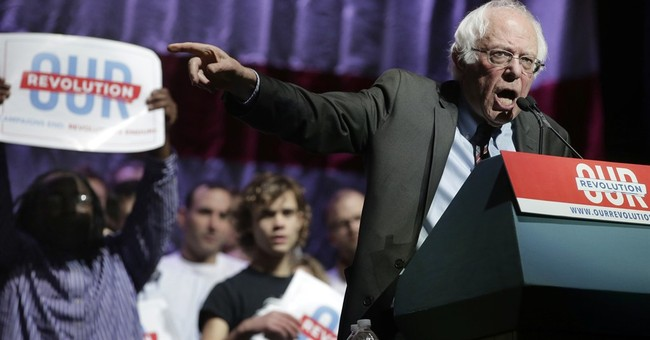 Bernie Sanders After Democratic Unity Tour: The Party Is Failing