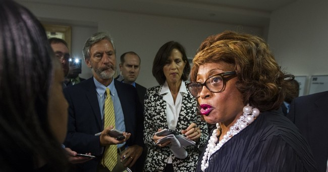 Former Rep. Corrine Brown Guilty Of 18 Charges