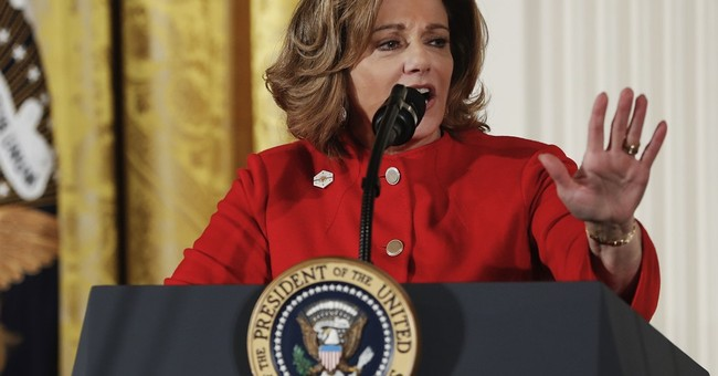 K.T. McFarland Nominated Ambassador to Singapore