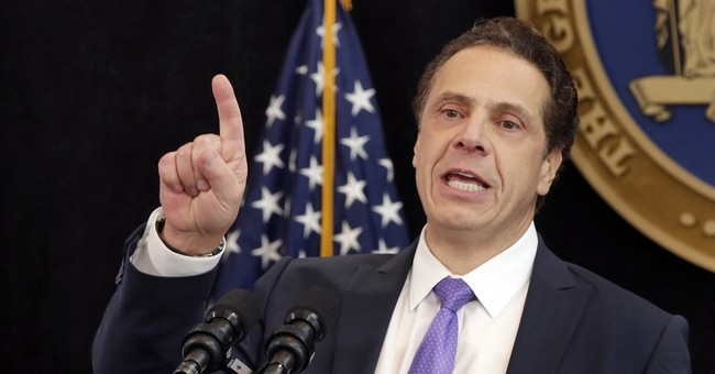 Cuomo, Hillary Make College 'Free' in New York...With Caveats