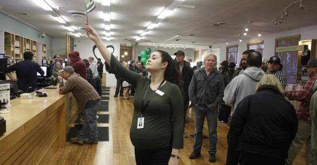 Get a pencil: California marijuana-tracking system not used