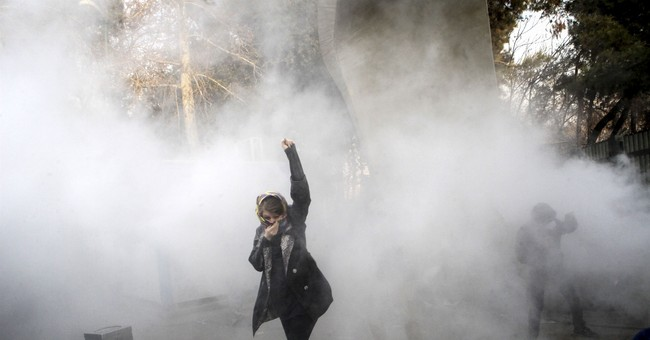 Q&A: What's happening with Iran's ongoing protests?