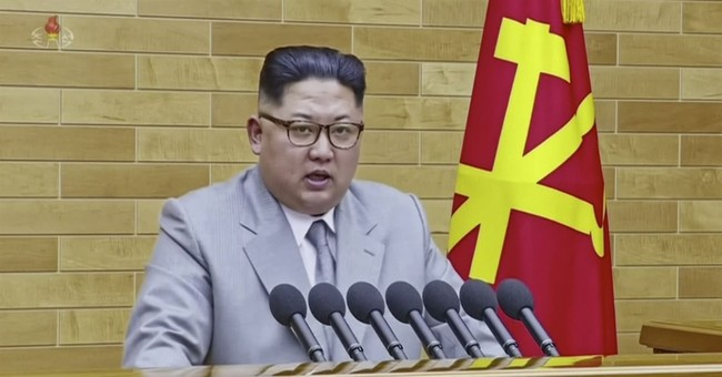 Trump boasts of bigger 'nuclear button' than North Korea's