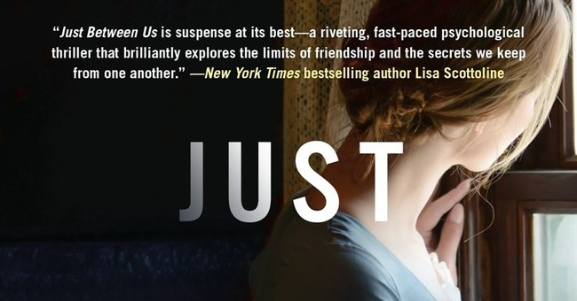 Review: 'Just Between Us' is terrific thriller