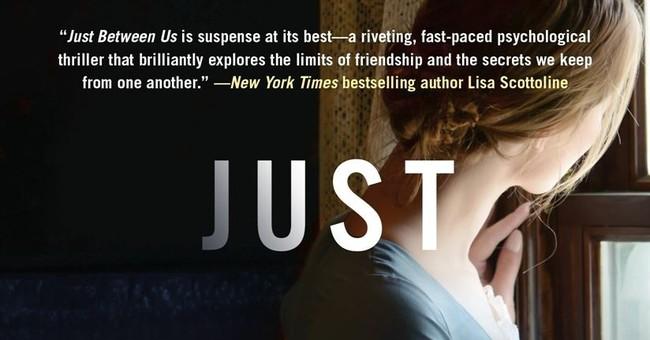 Review: 'Just Between Us' is terrific thriller