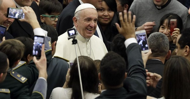 Vatican takes over Peru-based movement on eve of pope's trip