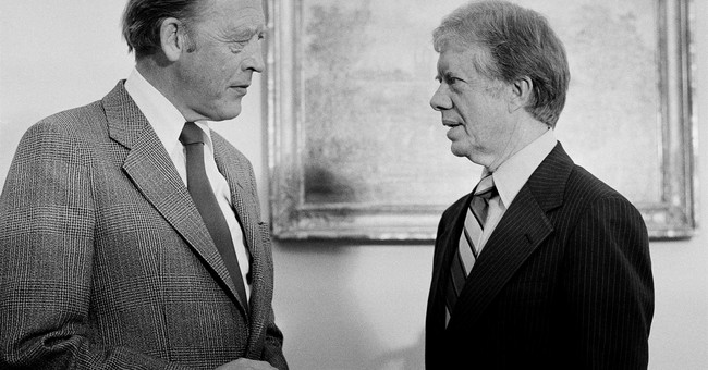 Norwegian leader in the 1970s, 1980s dies