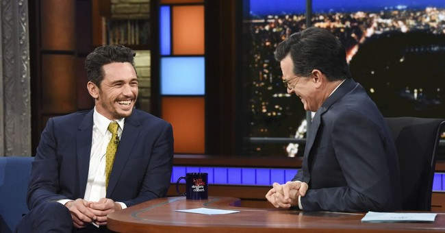 James Franco denies sexual misconduct allegations