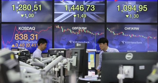 Global stocks stabilize after China-led wobble