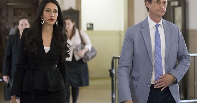 Anthony Weiner, Huma Abedin to settle divorce privately