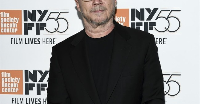 Paul Haggis resigns as chair of Haiti charity he founded