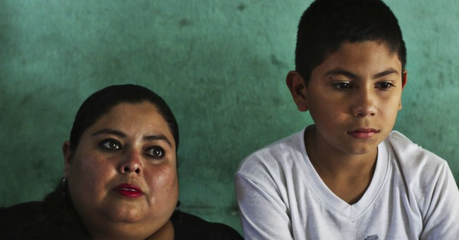US decision would hit families' pocketbooks in El Salvador