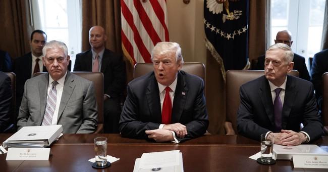 Trump hands nuke deal 'last chance,' waives Iran sanctions