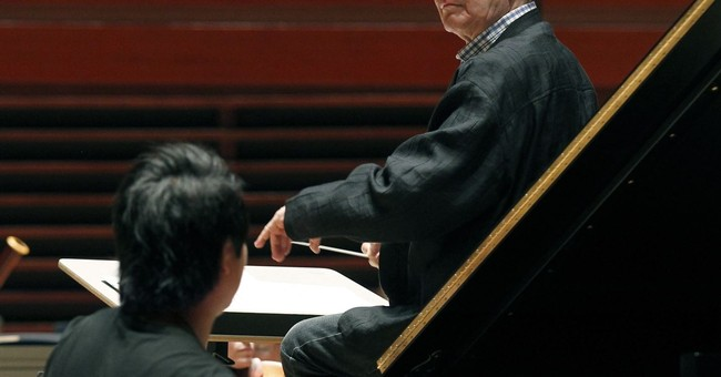 Dutoit steps down from Royal orchestra amid sex allegations