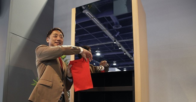 Tech gathering showcases gadgets we don't need - until we do