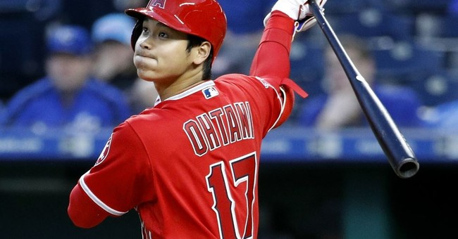 Ohtani's electrifying start to MLB career a big hit in Japan