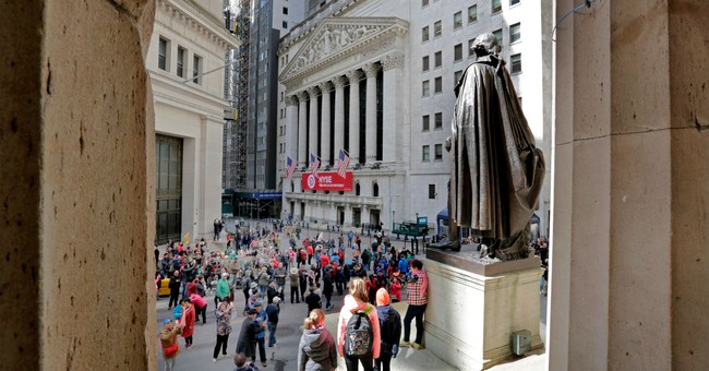 Markets Right Now: US stocks indexes close broadly higher