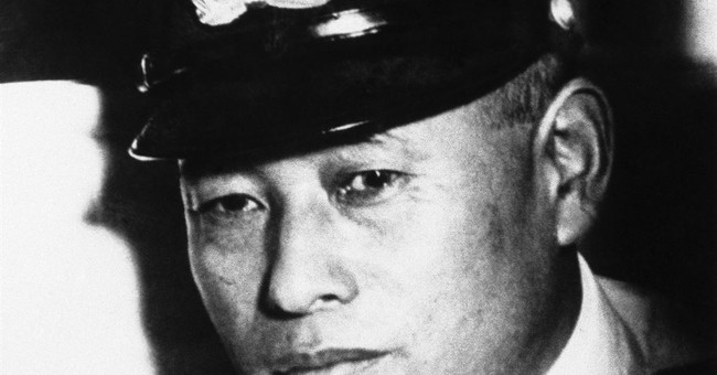 Researchers mark death of Pearl Harbor mastermind Yamamoto