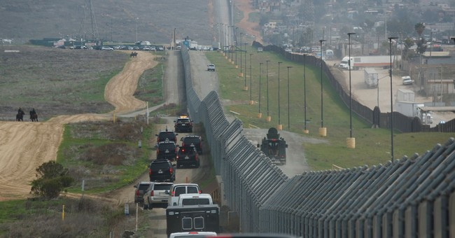 US says California rejects proposed border duties for troops