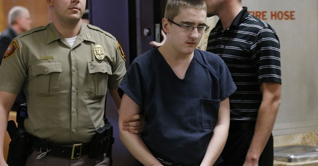 Trial begins for Oklahoma accused of killing family members