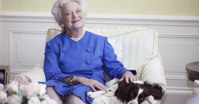 Things to Remember about Barbara Bush | Lexington Herald Leader