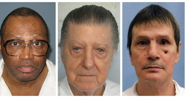 Oldest man in modern United States  history executed