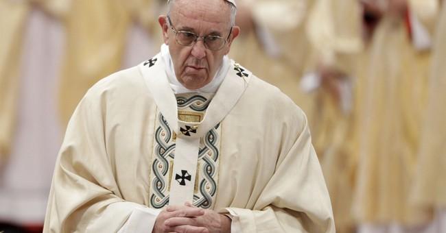 AP Exclusive: Pope letter details concern over Chile bishop