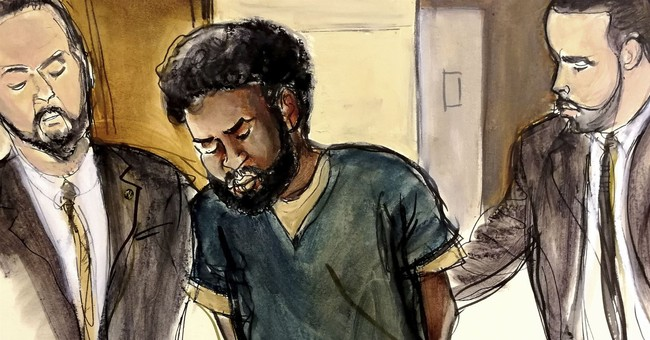 Bangladeshi man pleads not guilty in NYC subway bomb attack