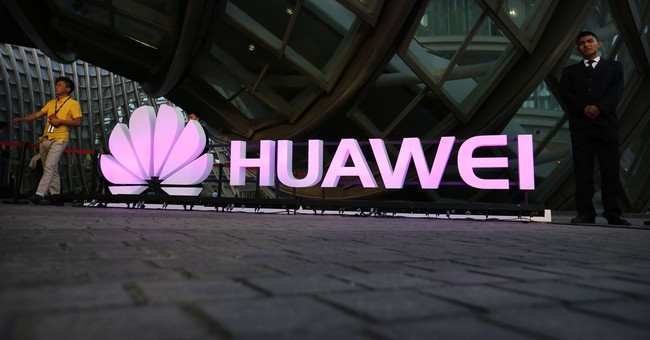 Huawei wins China patent lawsuit against rival Samsung