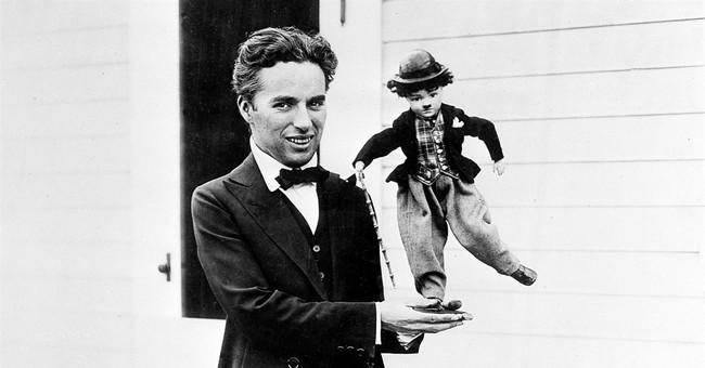 California's Montecito has drawn celebrities since Chaplin