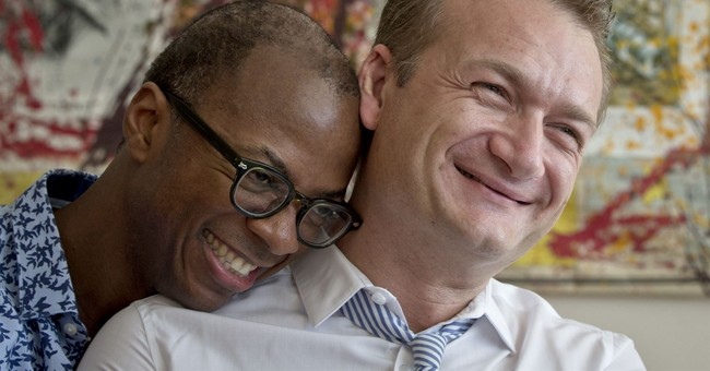 Gay couples merit EU residency rights, court adviser says