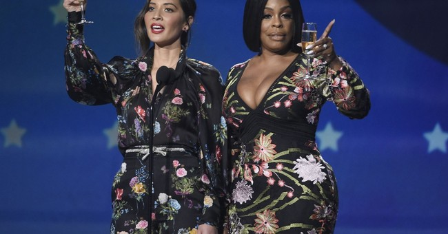 Actresses, shows about women win big at Critics' Choice