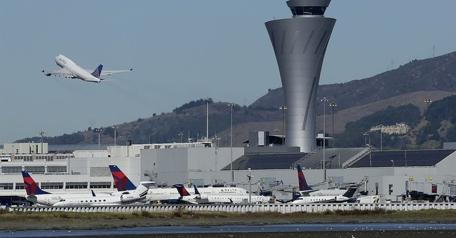 FAA investigates latest close call at San Francisco airport